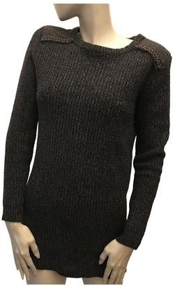 Vanessa Bruno Blue Wool Knitwear for Women