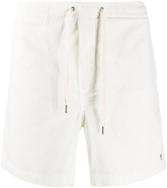 Polo Ralph Lauren Corduroy Straight-Leg Shorts