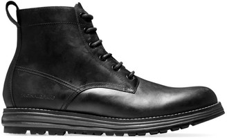 Cole Haan riginalGrand Waterproof Leather Boots