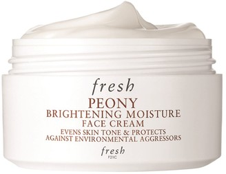 Fresh Peony Brightening Moisture Face Cream, 50ml