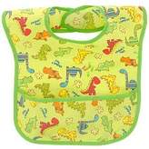 Koala Baby Especially for Baby Dino Print EZ Wipe Bib