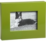 Lacquer Block Frame