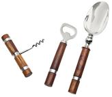 Godinger Stainless Steel Bar Tool Set (3 PC)