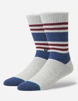 Stance Track Suit Mens Socks