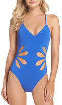 Robin Piccone Ava One-Piece Swimsuit