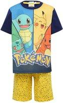 M&Co Pokémon pyjama set