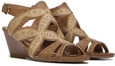 XOXO Women's Shani Wedge Sandal