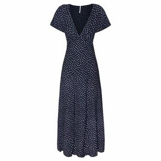 Pepe Jeans Women's Sara Casual Dress