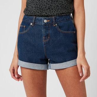 Superdry Women's Steph Boyfriend Short