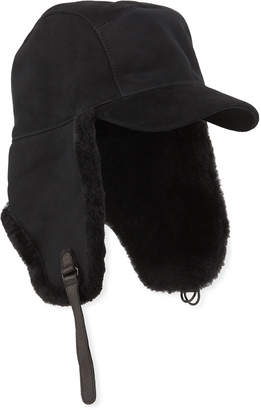 UGG Men's Sheepskin Trapper Hat