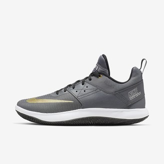 Nike Basketball Shoe Fly.By Low II