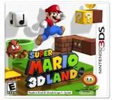 Nintendo Super Mario 3D Land 3DS)