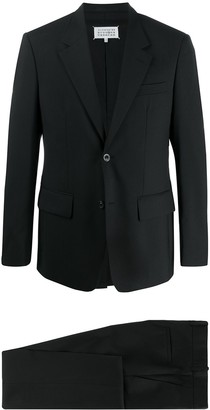 Maison Margiela Two-Piece Formal Suit