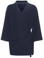 AG Jeans Lepi cotton-jersey jacket