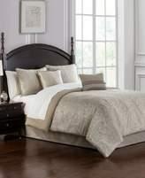 Waterford Landon 4-Pc. King Comforter Set