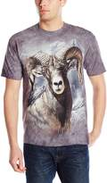 The Mountain Big Horn Sheep T-Shirt, 3X-Large