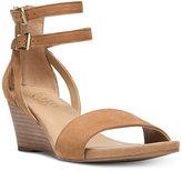 Franco Sarto Danissa Wedge Sandals