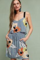 Veroalfie Pippa Beaded Floral Dress