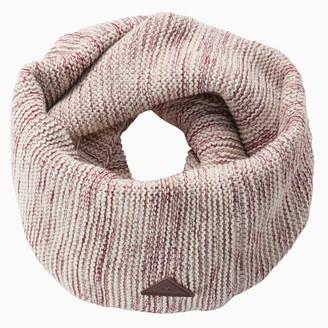 Kathmandu Knitted Loop Scarf