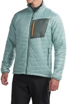 Mountain Hardwear Thermostatic Jacket - Insulated (For Men)