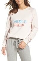 The Laundry Room Women's American Dream Cozy Lounge Sweatshirt