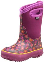 Bogs Classic Sweet Pea Winter Snow Boot