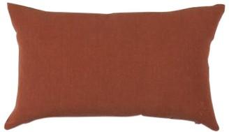 Hawkins Simple Linen Pillows