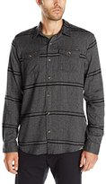 O'Neill Men's Ashland Flannel