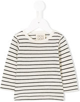 Douuod Kids striped top