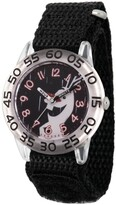 Thumbnail for your product : EWatchFactory Disney Frozen 2 Olaf Boy's Clear Plastic Time Teacher Watch 32mm