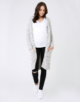 Blizard Textured Cardigan
