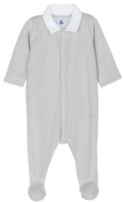 Petit Bateau Grey [Size: cm]
