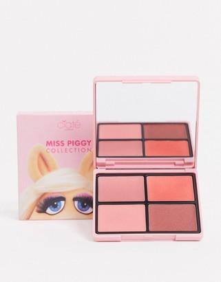 Ciaté London x Miss Piggy All About Moi! Blush Palette