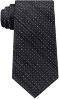 Kenneth Cole Reaction Men's Fineline Dot Tie