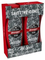 Old Spice Red Zone Swagger Body Wash - 32oz/2pk