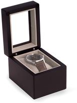 Bey-Berk Single Compartment Watch Case