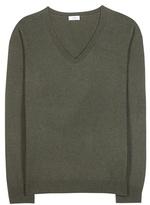 Closed Cashmere Sweater