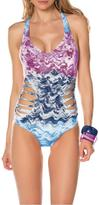 Becca Cosmic One Piece Monokini