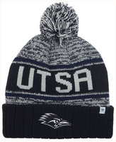 Top of the World University of Texas San Antonio Roadrunners Acid Rain Pom Knit Hat