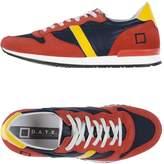 D.A.T.E Low-tops & sneakers - Item 11248708
