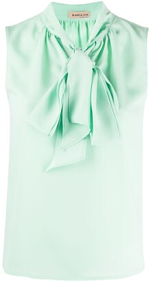Blanca Vita Candida blouse