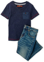 7 For All Mankind Boys' Matching Sets - ShopStyle