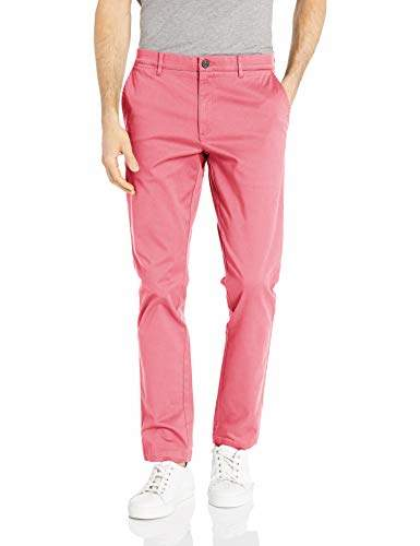 Goodthreads mens Slim-fit Stretch Performance Chino Pant Casual Pants