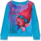 Leomil Fashion Girl's Sweatshirt