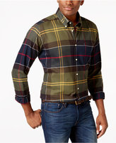 Barbour Men's John Tartan Long-Sleeve Shirt