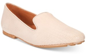 Gentle Souls by Kenneth Cole Eugene Smoking Flats Women's Shoes
