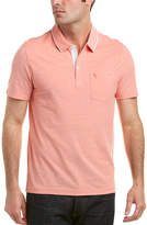 Original Penguin Heritage Slim Fit Polo