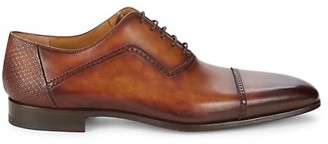 Magnanni CAMERON Leather Derbys