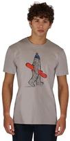 Dare 2b Grey Abundance Printed T-shirt
