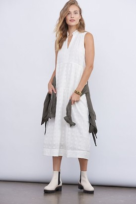 Maeve Jessie Tiered Maxi Dress